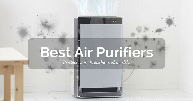 Best Air Purifiers 2017