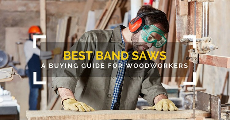 best band saws for woodworkers