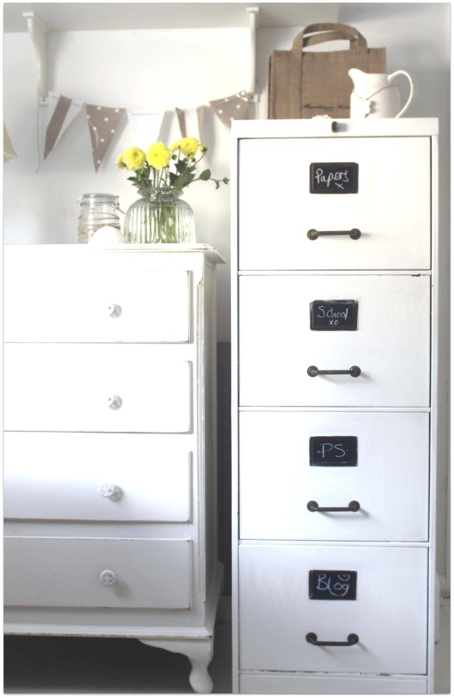 File cabinet via abeachcottage