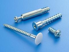 Screws for particle board via Lumber Jocks