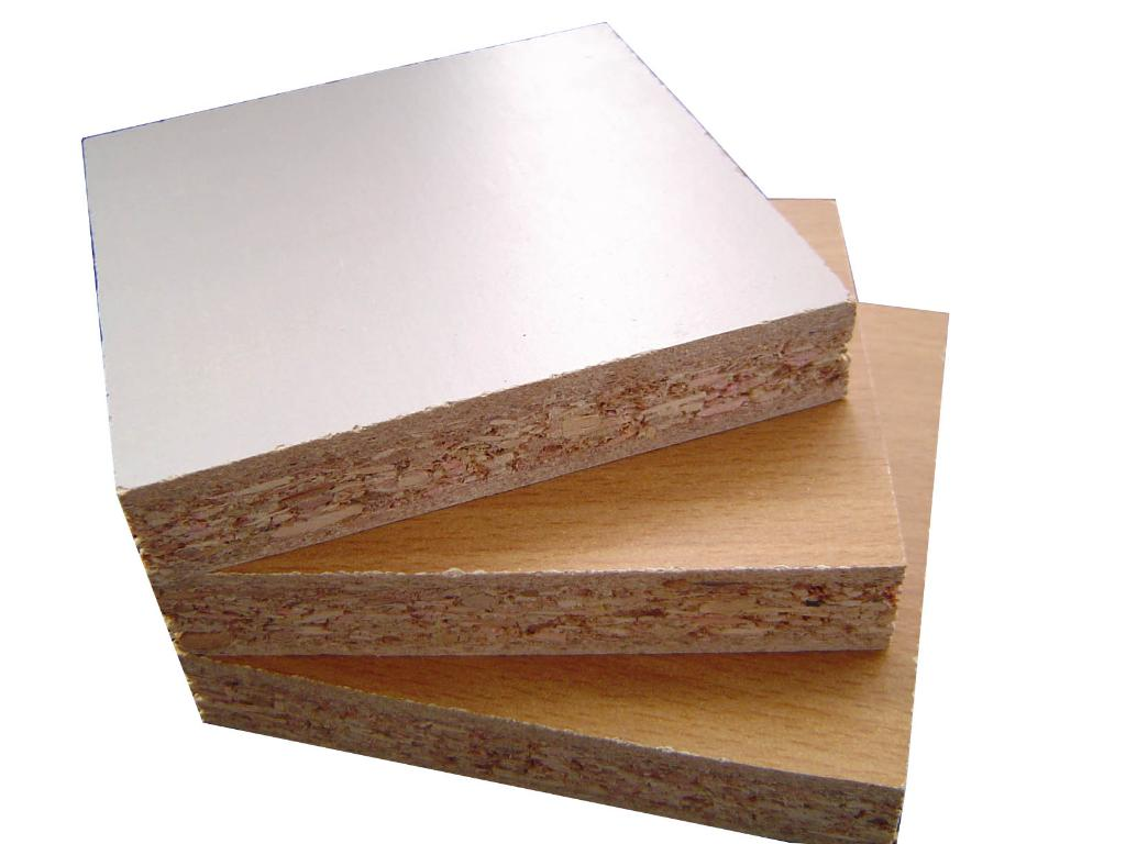 Particle boards via BONITO DESIGNS