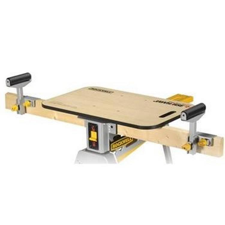 Rockwell Jawhorse RK9110 Miter Saw Station Accessory Attachment