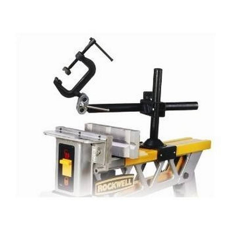 Rockwell Jawhorse Welding Station Accessory Attachment
