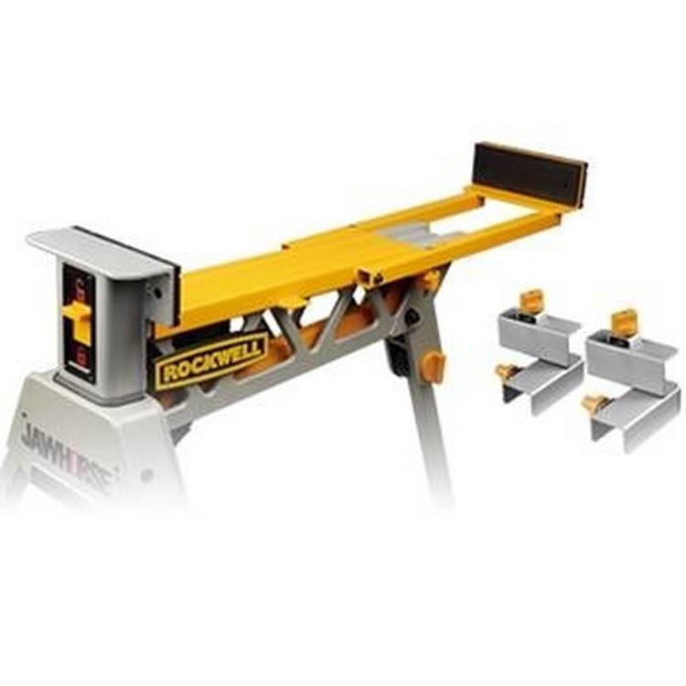 Rockwell Jawhorse Plywood Jaw Accessory Attachment