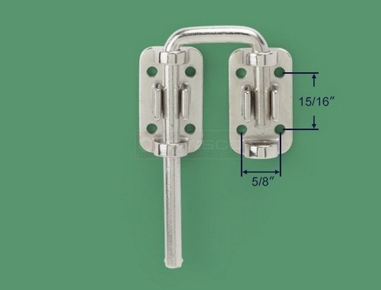 Security Safety Locks