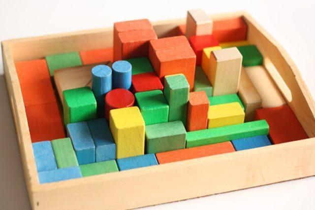 Homemade puzzles for kids via Happy Hooligans