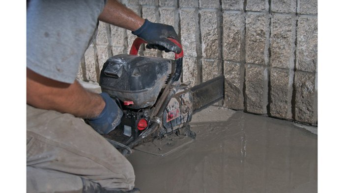 How to Select the Best Concrete Cutting Tool for Your Job via ForConstructionPros.com