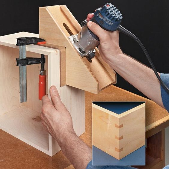 Woodworking Tools (September 2019): List of 150 Power Tools
