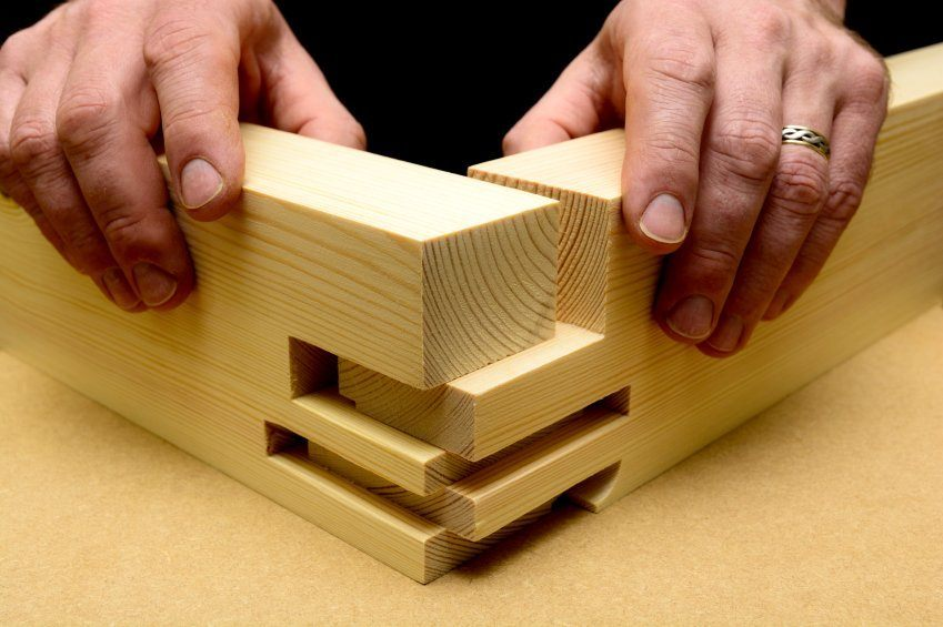10 Types of Wood Joints