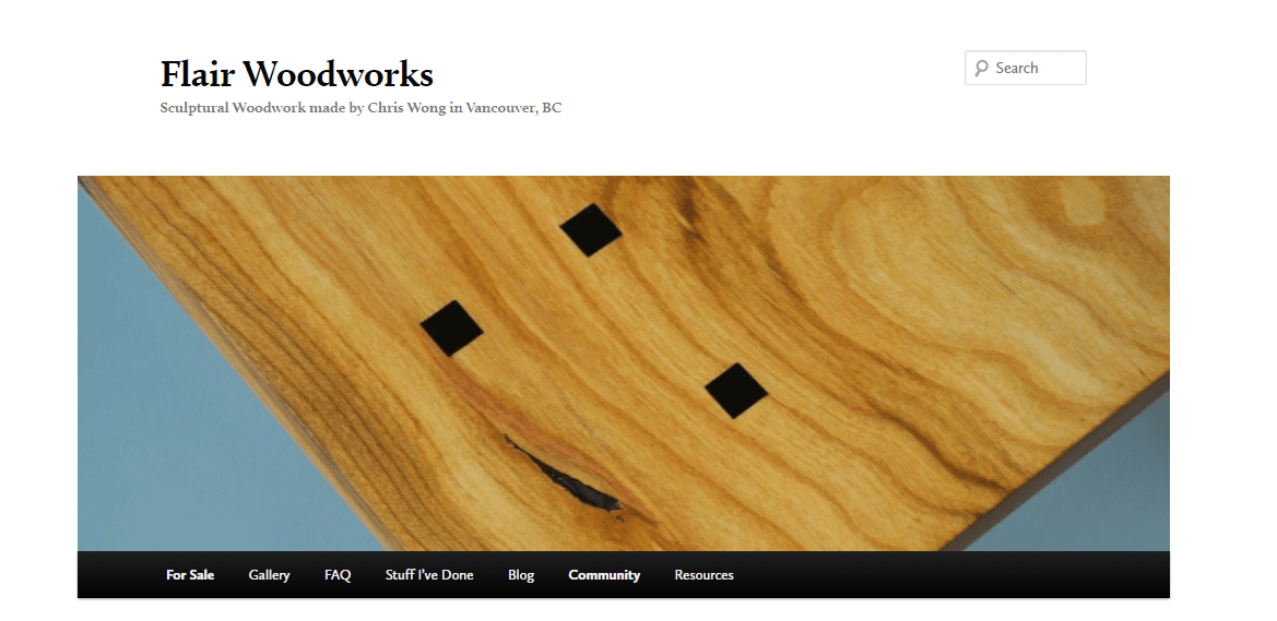 Flair Woodworks