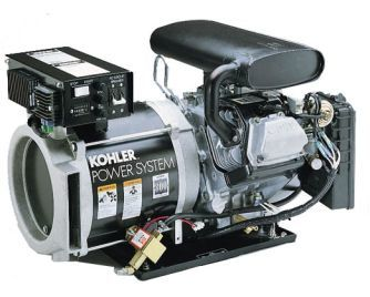 Kohler mobile gas via The Oem Parts Store