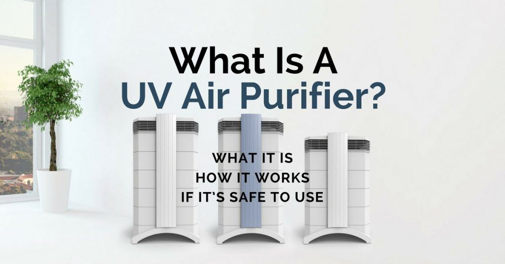 What is a UV Air Purifier