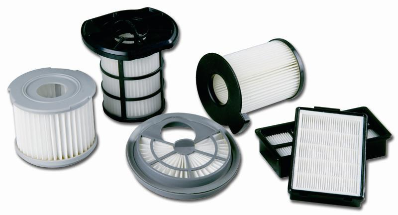 Hepa air filter via ArticleCube