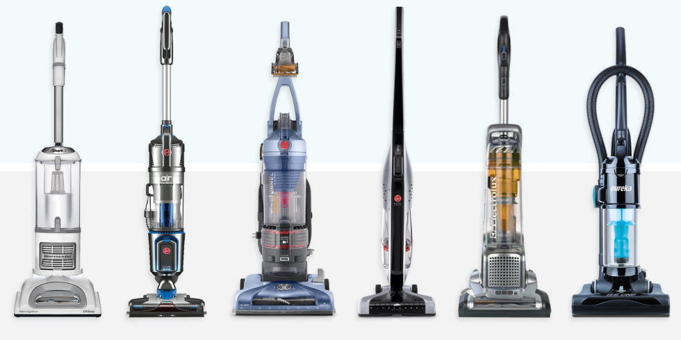 20 Best-Rated Vacuum Cleaners for Dust-Free Living in 2019 via Best Products