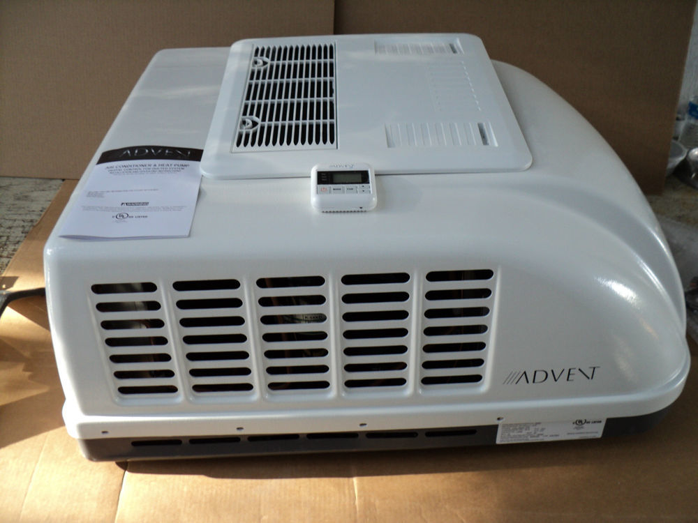 RV air conditioning via RVshare