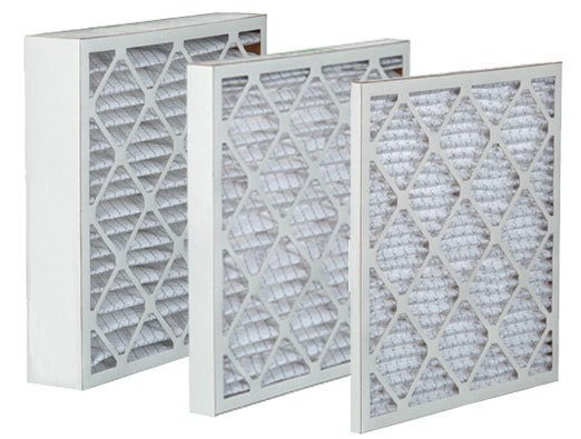 Shop Air Filters by Size via  Air Filters Delivered