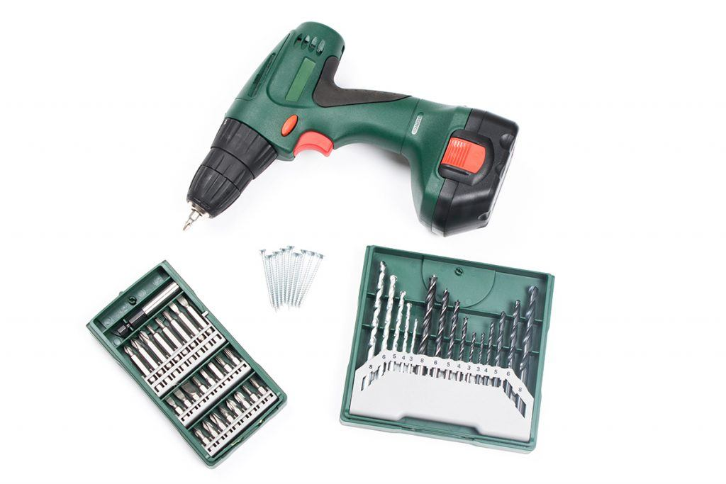 What To Look For In A Cordless Screwdriver