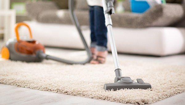 The Best Technique for Vacuuming Floors via Chem-Dry of Lake Orion