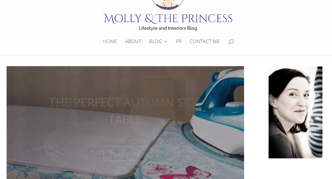 Molly and the Princess
