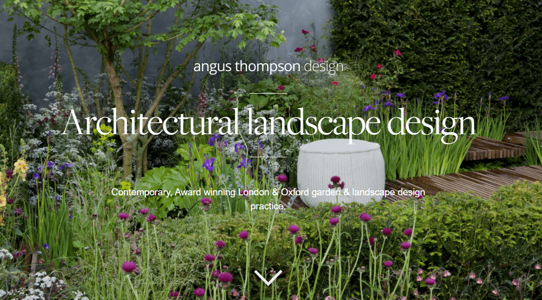 Angus Thompson Design