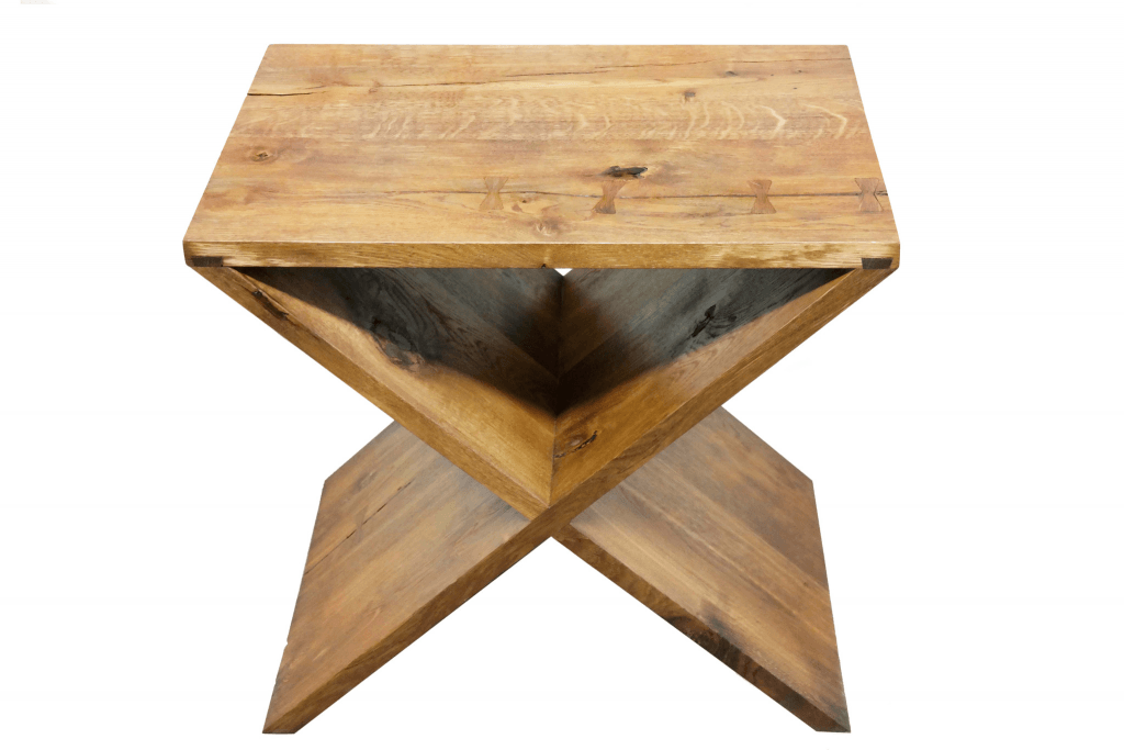 X Table via The Wooden Palate: https://www.luxuryhomestuff.com/#thewoodenpalate.com/products/x-table
