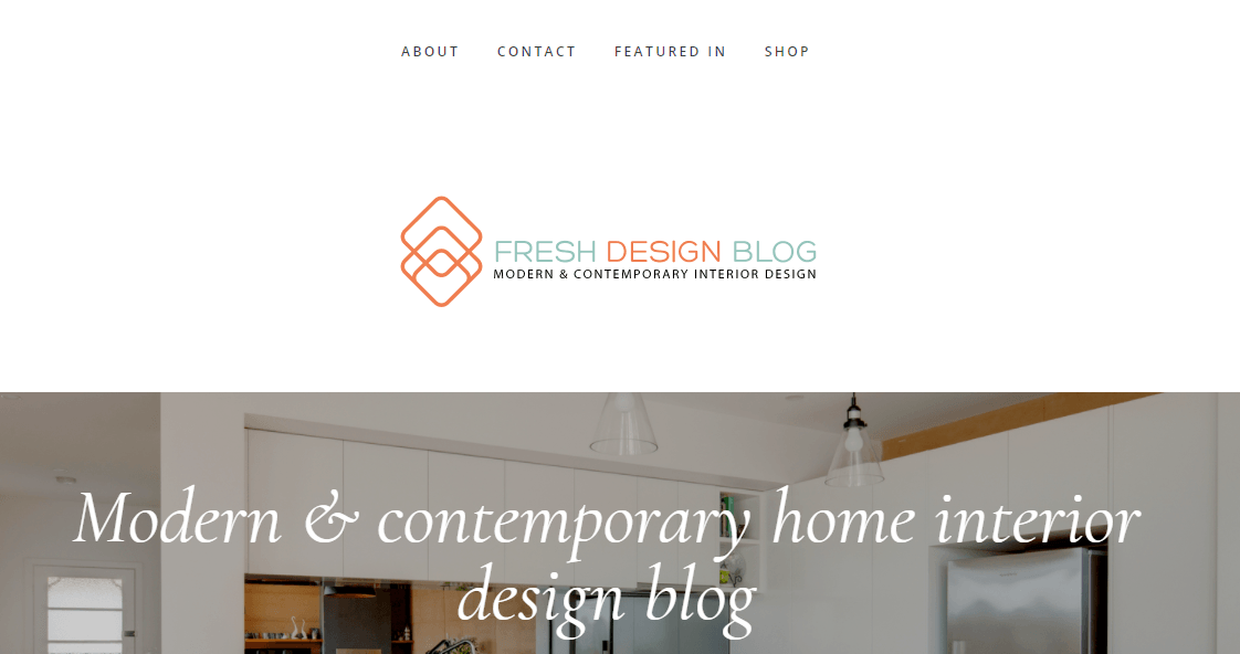 Fresh Design Blog