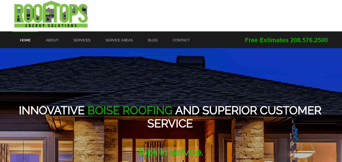 Rooftops Energy Solutions
