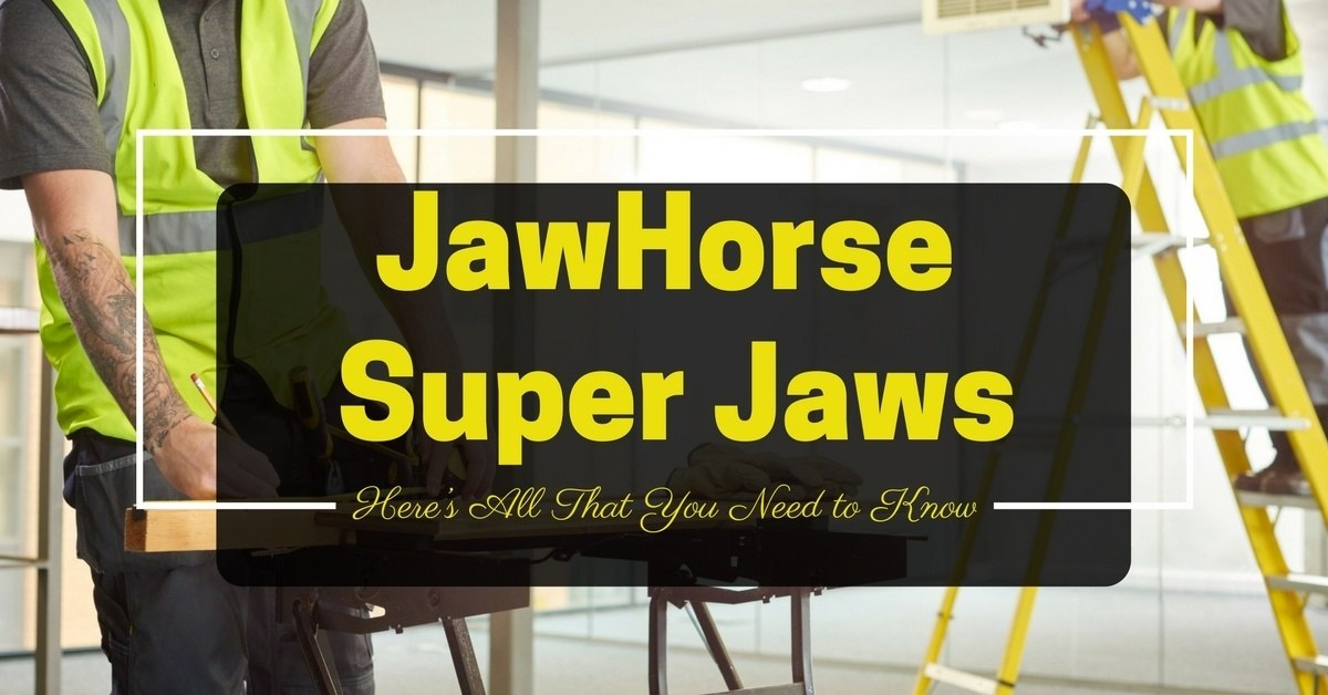 JawHorse vs Super Jaws- Here's All That You Need to Know