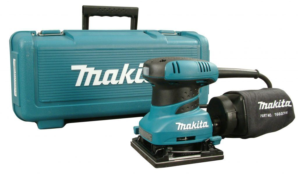 Makita Sheet sander via Power Tool shop