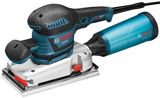 Bosch Sheet Sander via ToolguyD