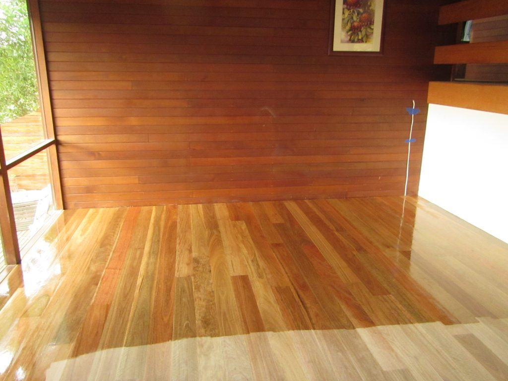Tung oil via /ordinary-2-extraordinary