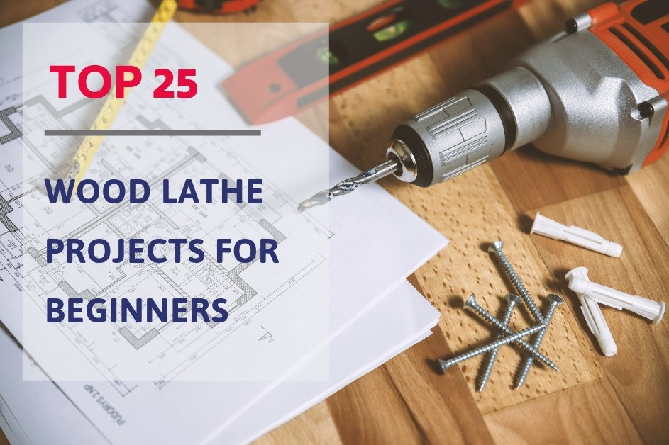 25 Wood Lathe Projects For Beginners Ideas Plans Amp Video