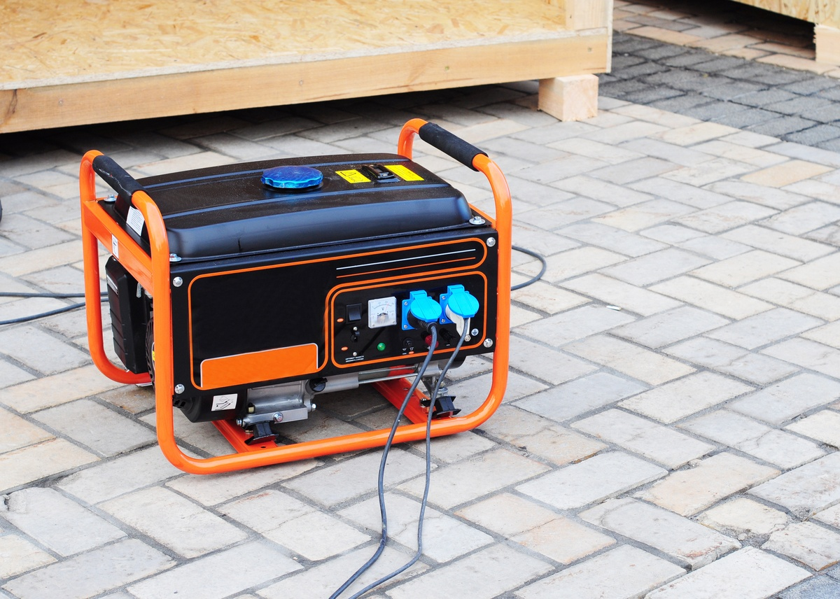 best-generator-for-food-truck
